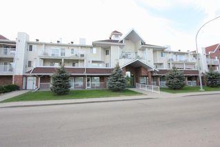 Main Photo: 208 6220 FULTON Road in Edmonton: Zone 19 Condo for sale : MLS®# E4133654