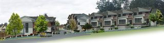 "Photo 2: 1 23415 CROSS Road in Maple Ridge: Silver Valley Townhouse for sale in ""Eleven on Cross"" : MLS®# R2319357"