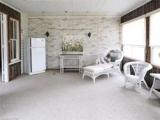 Photo 4: 203 WILLOW Street: Port Stanley Residential for sale (Central Elgin (Muni))  : MLS®# 164734