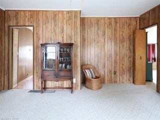 Photo 8: 203 WILLOW Street: Port Stanley Residential for sale (Central Elgin (Muni))  : MLS®# 164734
