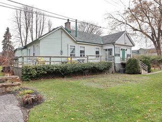 Photo 1: 203 WILLOW Street: Port Stanley Residential for sale (Central Elgin (Muni))  : MLS®# 164734
