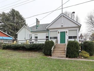 Photo 2: 203 WILLOW Street: Port Stanley Residential for sale (Central Elgin (Muni))  : MLS®# 164734