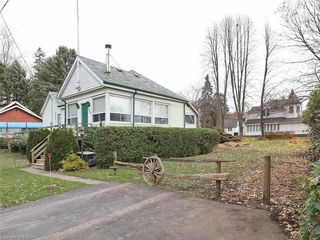 Photo 3: 203 WILLOW Street: Port Stanley Residential for sale (Central Elgin (Muni))  : MLS®# 164734