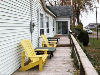 Photo 20: 203 WILLOW Street: Port Stanley Residential for sale (Central Elgin (Muni))  : MLS®# 164734