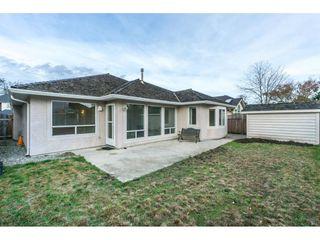"Photo 20: 5318 WINDJAMMER Road in Delta: Neilsen Grove House for sale in ""MARINA GARDEN ESTATES"" (Ladner)  : MLS®# R2322961"