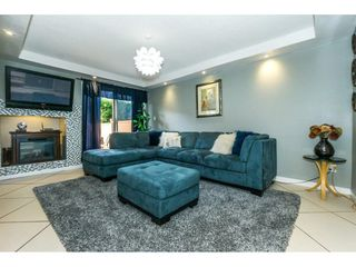 "Photo 4: 174 27456 32 Avenue in Langley: Aldergrove Langley Townhouse for sale in ""Cedar Park Estates"" : MLS®# R2323637"
