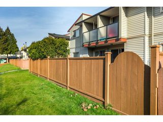 "Photo 19: 174 27456 32 Avenue in Langley: Aldergrove Langley Townhouse for sale in ""Cedar Park Estates"" : MLS®# R2323637"