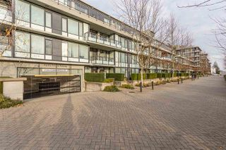 """Photo 16: 708 9009 CORNERSTONE Mews in Burnaby: Simon Fraser Univer. Condo for sale in """"THE HUB"""" (Burnaby North)  : MLS®# R2324586"""