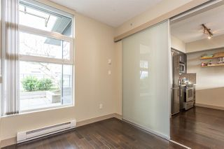 """Photo 10: 708 9009 CORNERSTONE Mews in Burnaby: Simon Fraser Univer. Condo for sale in """"THE HUB"""" (Burnaby North)  : MLS®# R2324586"""