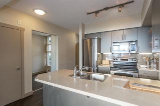 """Photo 7: 708 9009 CORNERSTONE Mews in Burnaby: Simon Fraser Univer. Condo for sale in """"THE HUB"""" (Burnaby North)  : MLS®# R2324586"""