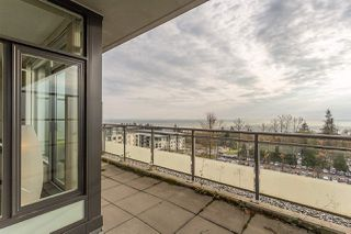 """Photo 4: 708 9009 CORNERSTONE Mews in Burnaby: Simon Fraser Univer. Condo for sale in """"THE HUB"""" (Burnaby North)  : MLS®# R2324586"""