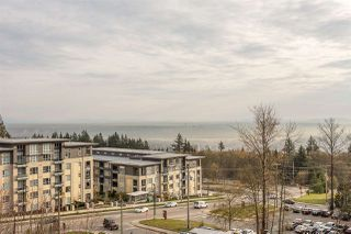 """Photo 18: 708 9009 CORNERSTONE Mews in Burnaby: Simon Fraser Univer. Condo for sale in """"THE HUB"""" (Burnaby North)  : MLS®# R2324586"""