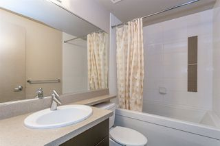 """Photo 14: 708 9009 CORNERSTONE Mews in Burnaby: Simon Fraser Univer. Condo for sale in """"THE HUB"""" (Burnaby North)  : MLS®# R2324586"""