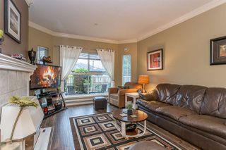 "Photo 8: 104 12464 191B Street in Pitt Meadows: Mid Meadows Condo for sale in ""LASEUR MANOR"" : MLS®# R2324883"