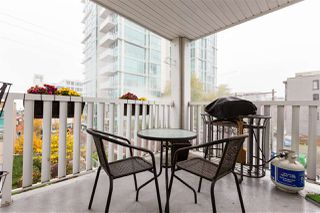 "Main Photo: 208 137 E 1ST Street in North Vancouver: Lower Lonsdale Condo for sale in ""CORONADO"" : MLS®# R2325924"