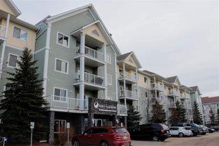 Photo 23: 408 70 WOODSMERE Close: Fort Saskatchewan Condo for sale : MLS®# E4137343