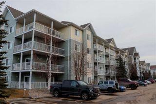 Photo 22: 408 70 WOODSMERE Close: Fort Saskatchewan Condo for sale : MLS®# E4137343
