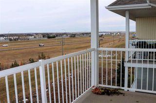 Photo 16: 408 70 WOODSMERE Close: Fort Saskatchewan Condo for sale : MLS®# E4137343