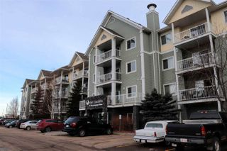 Main Photo: 408 70 WOODSMERE Close: Fort Saskatchewan Condo for sale : MLS®# E4137343