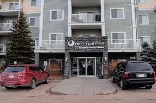 Photo 2: 408 70 WOODSMERE Close: Fort Saskatchewan Condo for sale : MLS®# E4137343