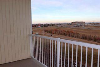 Photo 15: 408 70 WOODSMERE Close: Fort Saskatchewan Condo for sale : MLS®# E4137343