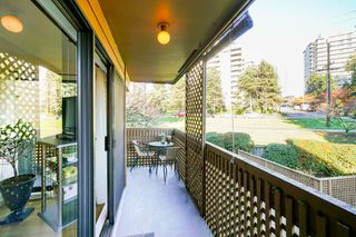 "Photo 17: 413 7151 EDMONDS Street in Burnaby: Highgate Condo for sale in ""BAKERVIEW"" (Burnaby South)  : MLS®# R2326570"