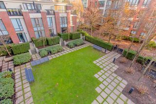 "Photo 16: 310 928 HOMER Street in Vancouver: Yaletown Condo for sale in ""YALETOWN PARK 1"" (Vancouver West)  : MLS®# R2326773"