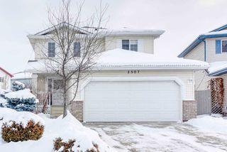 Main Photo: 3507 22 Street in Edmonton: Zone 30 House for sale : MLS®# E4137721
