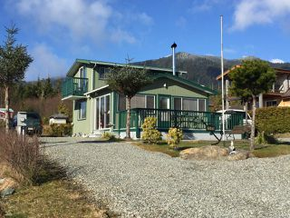 Photo 1: 1045 6TH Avenue in UCLUELET: PA Salmon Beach House for sale (Port Alberni)  : MLS®# 803165