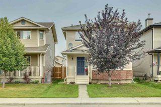 Main Photo: 11804 167A Avenue in Edmonton: Zone 27 House for sale : MLS®# E4139078