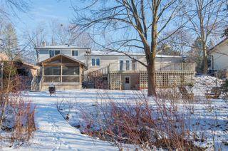 Photo 17: 41 Forest Park Road: Orangeville House (Sidesplit 4) for sale : MLS®# W4330792