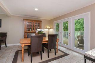 Photo 3: 41 Forest Park Road: Orangeville House (Sidesplit 4) for sale : MLS®# W4330792