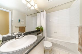 "Photo 12: 317 808 SANGSTER Place in New Westminster: The Heights NW Condo for sale in ""THE BROCKTON"" : MLS®# R2329984"