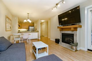 "Photo 7: 317 808 SANGSTER Place in New Westminster: The Heights NW Condo for sale in ""THE BROCKTON"" : MLS®# R2329984"