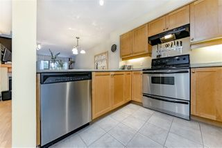 "Photo 10: 317 808 SANGSTER Place in New Westminster: The Heights NW Condo for sale in ""THE BROCKTON"" : MLS®# R2329984"