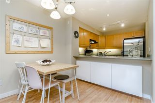 "Photo 9: 317 808 SANGSTER Place in New Westminster: The Heights NW Condo for sale in ""THE BROCKTON"" : MLS®# R2329984"