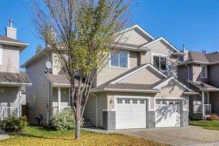 Main Photo: 69 1428 HODGSON Way in Edmonton: Zone 14 House Half Duplex for sale : MLS®# E4139565