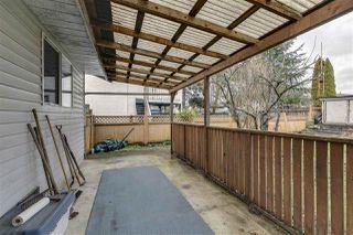 Photo 4: 1939 GRANT Avenue in Port Coquitlam: Glenwood PQ House 1/2 Duplex for sale : MLS®# R2330940