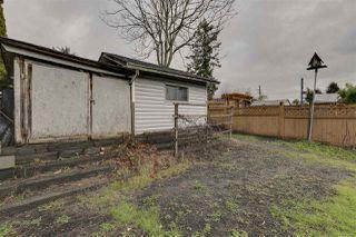 Photo 8: 1939 GRANT Avenue in Port Coquitlam: Glenwood PQ House 1/2 Duplex for sale : MLS®# R2330940
