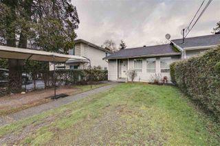 Photo 3: 1939 GRANT Avenue in Port Coquitlam: Glenwood PQ House 1/2 Duplex for sale : MLS®# R2330940