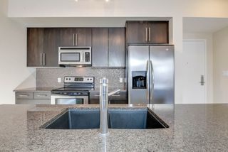 Photo 7: 304 11203 103A Avenue NW in Edmonton: Zone 12 Condo for sale : MLS®# E4140077