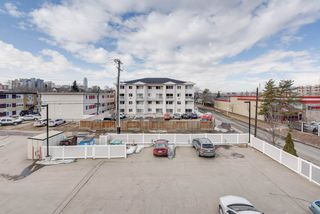 Photo 21: 304 11203 103A Avenue NW in Edmonton: Zone 12 Condo for sale : MLS®# E4140077
