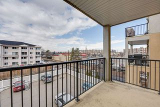 Photo 20: 304 11203 103A Avenue NW in Edmonton: Zone 12 Condo for sale : MLS®# E4140077