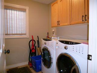 Photo 3: 11 WILLOW WOOD Court: Stony Plain House Half Duplex for sale : MLS®# E4140333