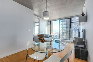 "Main Photo: 2905 128 W CORDOVA Street in Vancouver: Downtown VW Condo for sale in ""Woodwards"" (Vancouver West)  : MLS®# R2332522"