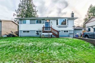 Main Photo: 21682 125 Avenue in Maple Ridge: West Central House for sale : MLS®# R2333100