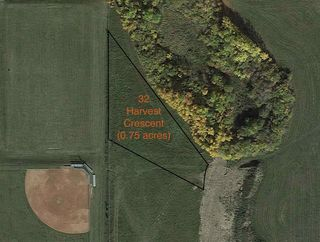 Photo 1: 32 HARVEST Crescent: Ardrossan Vacant Lot for sale : MLS®# E4140920