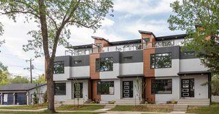 Main Photo: 12204 117 Avenue in Edmonton: Zone 07 Townhouse for sale : MLS®# E4141616