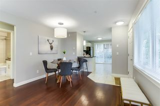 """Photo 6: 18 339 E 33RD Avenue in Vancouver: Main Townhouse for sale in """"WALK TO MAIN"""" (Vancouver East)  : MLS®# R2336121"""