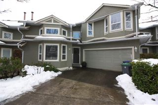 Photo 1: 19 16128 86 Avenue in Surrey: Fleetwood Tynehead Townhouse for sale : MLS®# R2342081